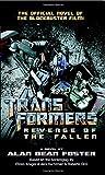Transformers: Revenge of the Fallen (Transformers (Ballantine Books))