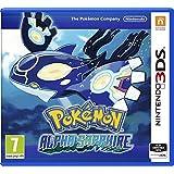Pokémon Alpha Sapphire (Nintendo 3DS)