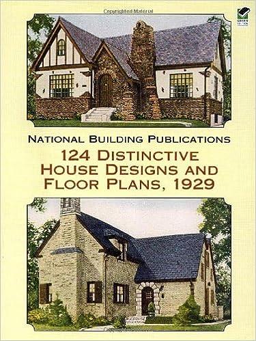 124 Distinctive House Designs