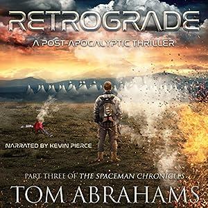 Retrograde Audiobook