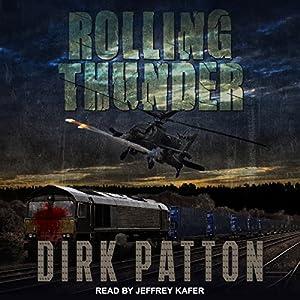 Rolling Thunder Audiobook