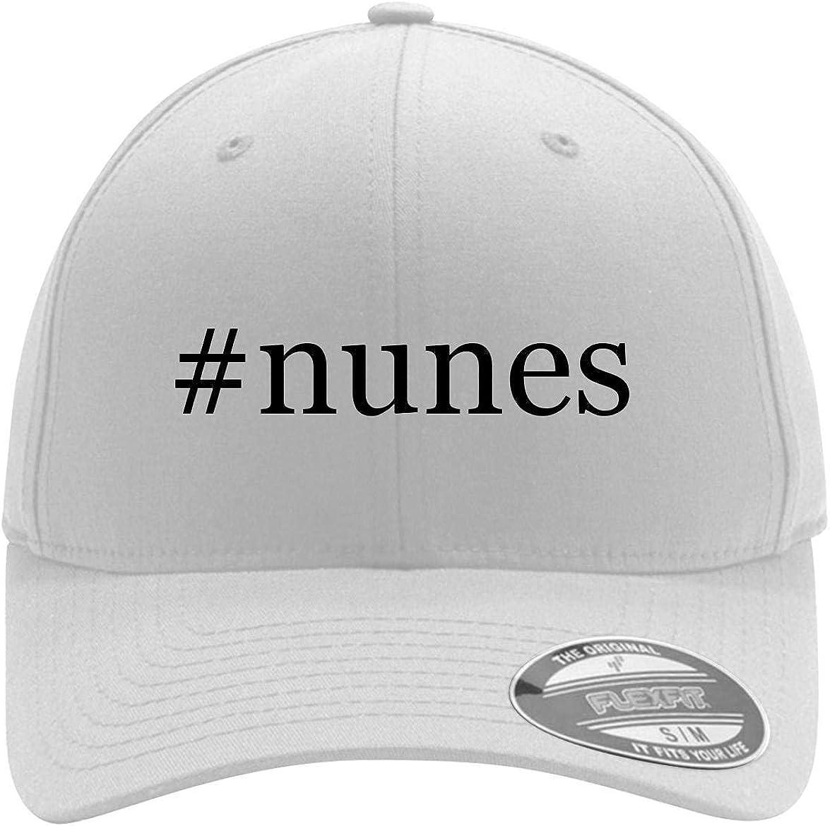 #nunes - Adult Men's Hashtag Flexfit Baseball Hat Cap 61vt43FtpyL