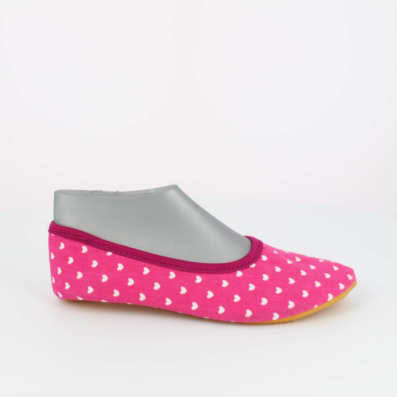 Beck Girls/' Gymnastik Gymnastics Shoes