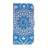 Flip Case for iPhone 7/8/7 Plus/8 Plus,Gostyle Leather Wallet Stand Case