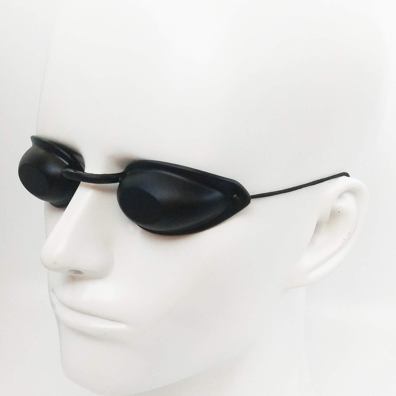 Wahah Hydrating Dry Eye Relief Sleep Mask with Ear Plugs, CPAP Moisture Eye Mask for Sleeping, Best Sleep Eye Mask for Woman Man