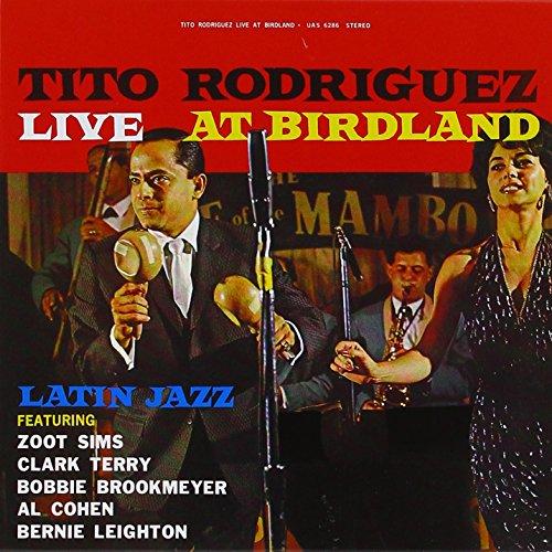 Live At Birdland by Bomba Japan/Zoom