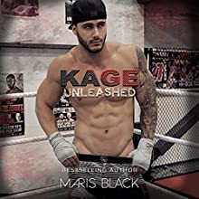 Kage Unleashed Audiobook by Maris Black Narrated by J. F. Harding