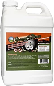 Green Cleaner CCGC1128 2.5 Gallon Concentrate