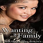 Wanting a Family | VD Cain