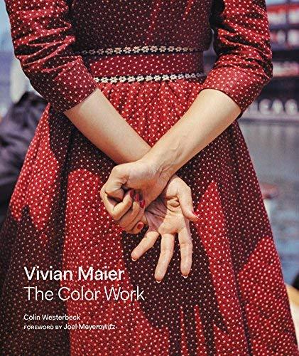 Vivian Maier: The Color Work (English Edition)
