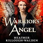 Warrior's Angel: The Lost Angels, Book 4 | Heather Killough-Walden