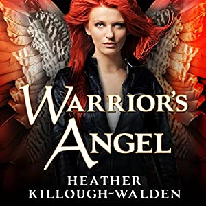 Warrior's Angel Audiobook