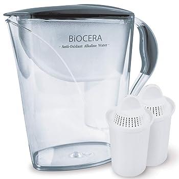 Bio CERA 1.5L Alkaline Water Pitcher