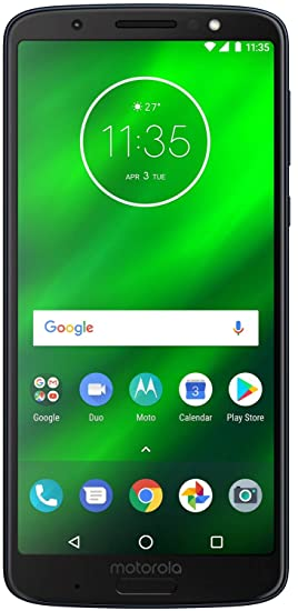 Image result for Moto G6 Plus (11,968 INR on Amazon.In)