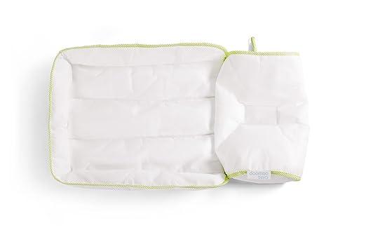 Delta Baby  Badewannen-Matratze aufblasbar für unterwegs