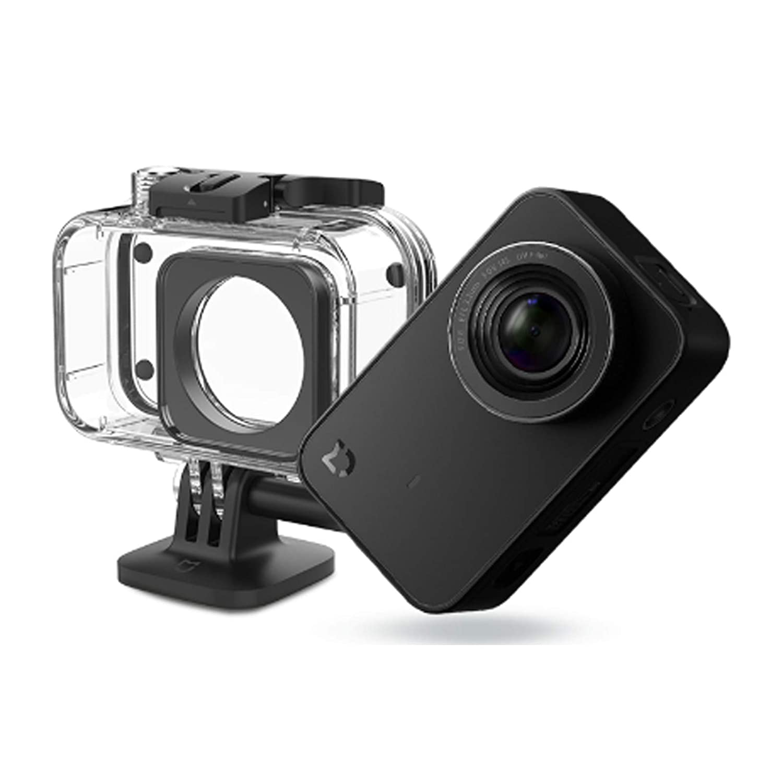 MadridGadgetStore Xiaomi Cámara Original Action Camera 4K ...