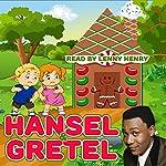 Hansel & Gretel | Jacob Grimm,Wilhelm Grimm