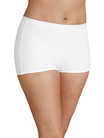 Ex M/&S White Shorts In Size 12 NEW