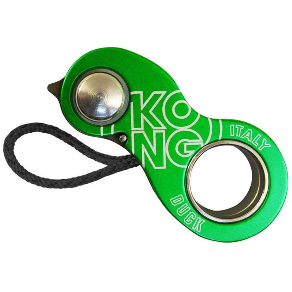 Bloqueador anticaídas de emergencia Duck, de Kong, modelo 88800NG00KK