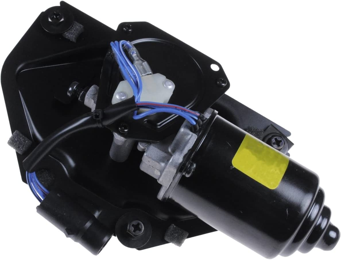 Pack of 1 Blue Print ADG00367 wiper motor left-hand drive