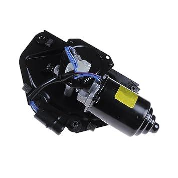 1 St/ück Wischermotor Blue Print ADG00367 Scheibenwischermotor vorne