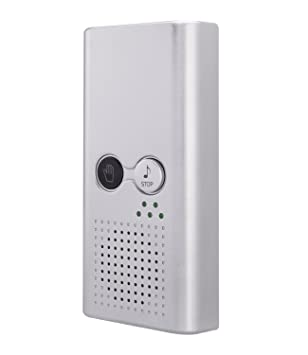 Amazoncojp Agptek トイレ消音器 流水音発生器 音消し 擬音装置 節水