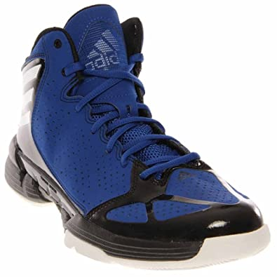 official photos 6d61a 241fe new zealand adidas mad handle basketball shoes collegiate royal running white  blue mens 8777b 08d80