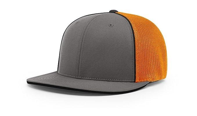 Richardson 165 PULSE MESH R-FLEX BLANK BASEBALL CAP FIT HAT at Amazon Men s  Clothing store  f79e4506f2f