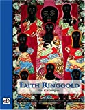 img - for Faith Ringgold (The David C. Driskell Series of African American Art, V. 3) (Vol III) book / textbook / text book