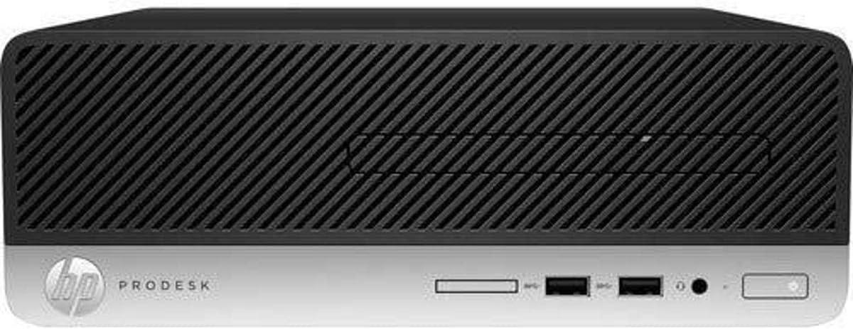 Smart Buy PRODESK 400 G6 SFF 5420 500GB DVD 4GB W10P6