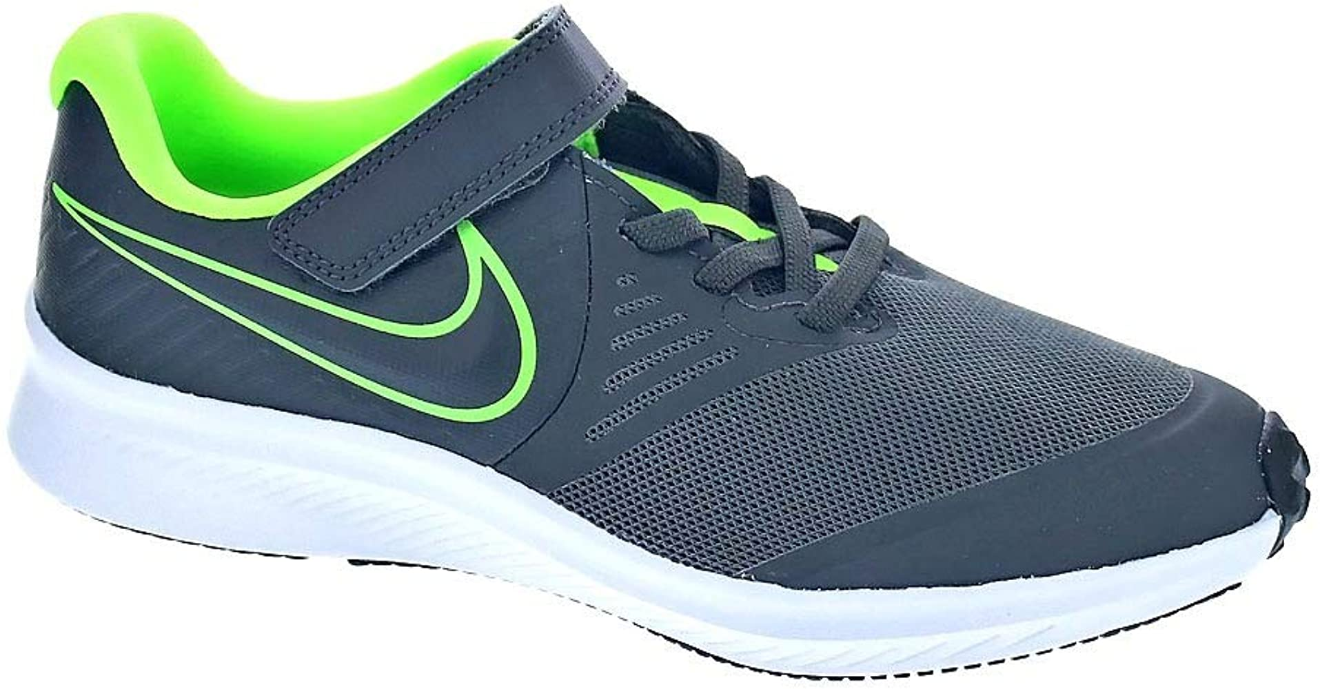 NIKE Star Runner 2 (PSV), Zapatillas Unisex Niños: Amazon.es ...