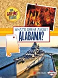 What's Great about Alabama?, Jamie Kallio, 1467745316