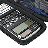 Khanka Hard Case for Casio fx-115ES Plus