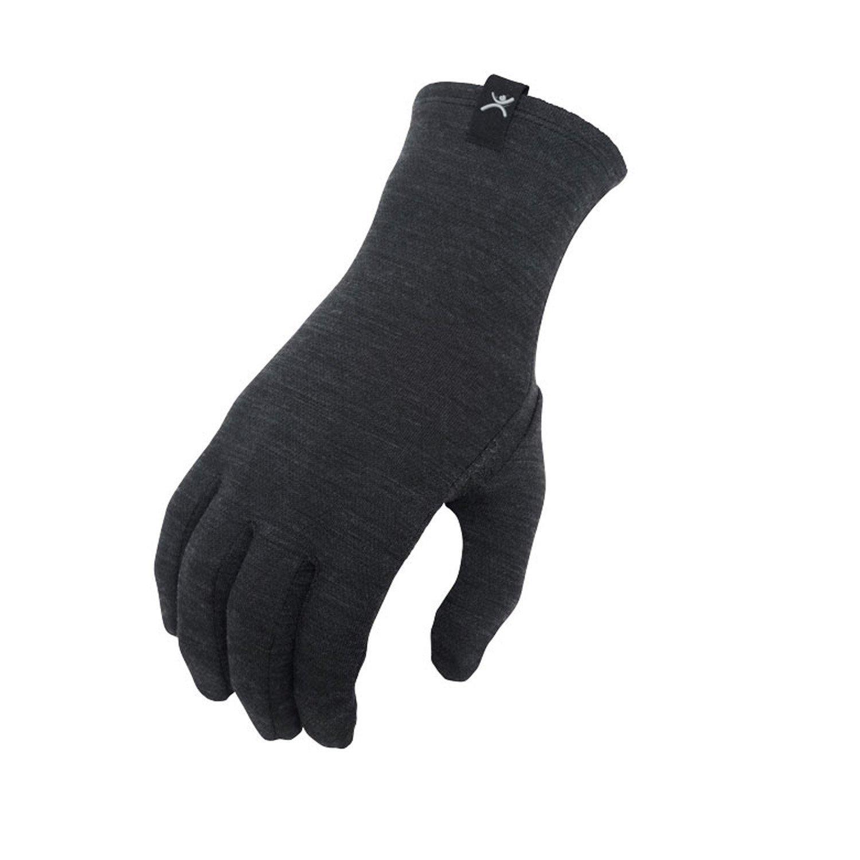 Terramar Thermawool CS Glove Liner 2 Pack