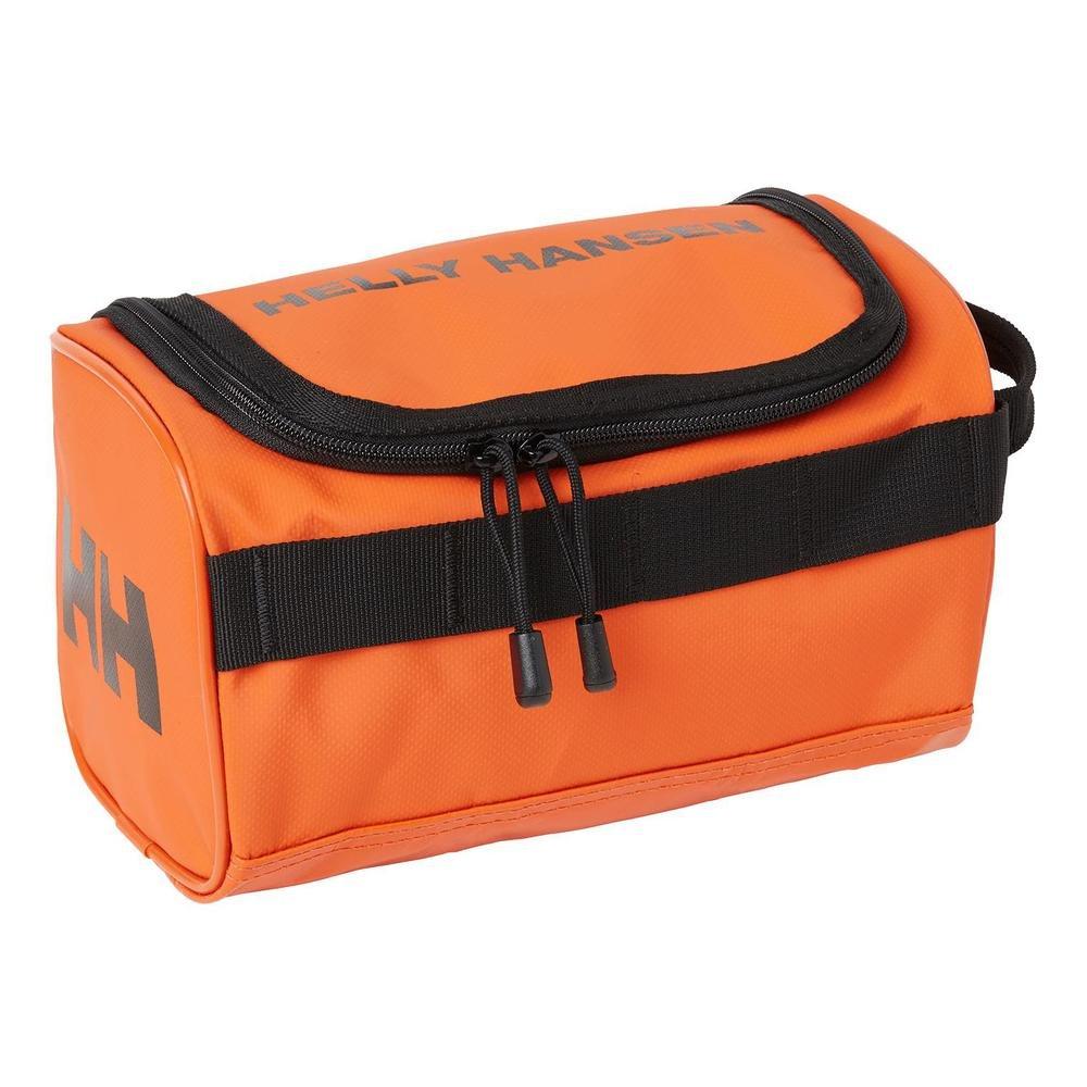 Helly Hansen HH New Classic Wash Bag Neceser, 25 cm, Plum 67170