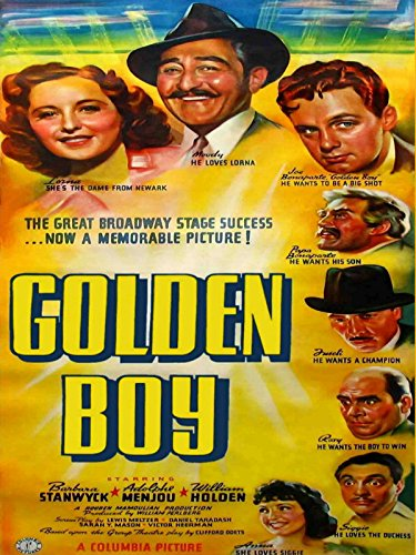 Golden Boy Film