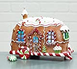 Christmas Gingerbread Camper