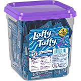Wonka Laffy Taffy Jar, Blue Raspberry, 145-Count