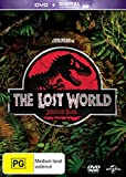 Jurassic Park 2 The Lost World | Steven Spielberg's | NON-USA Format | PAL | Region 4 Import - Australia