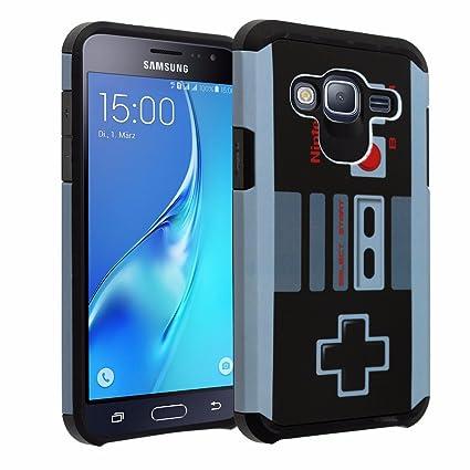 Amazon.com: Galaxy J7 Caso, durarmor® [garantía de por vida ...