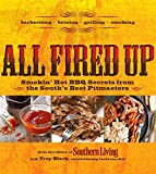Download All Fired Up: Smokin' hot BBQ secrets from the South's best pitmasters in PDF ePUB Free Online