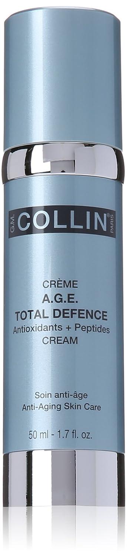 G.M. Collin Facial Treatment A.G.E Total Defence, 1.7 Fluid Ounce