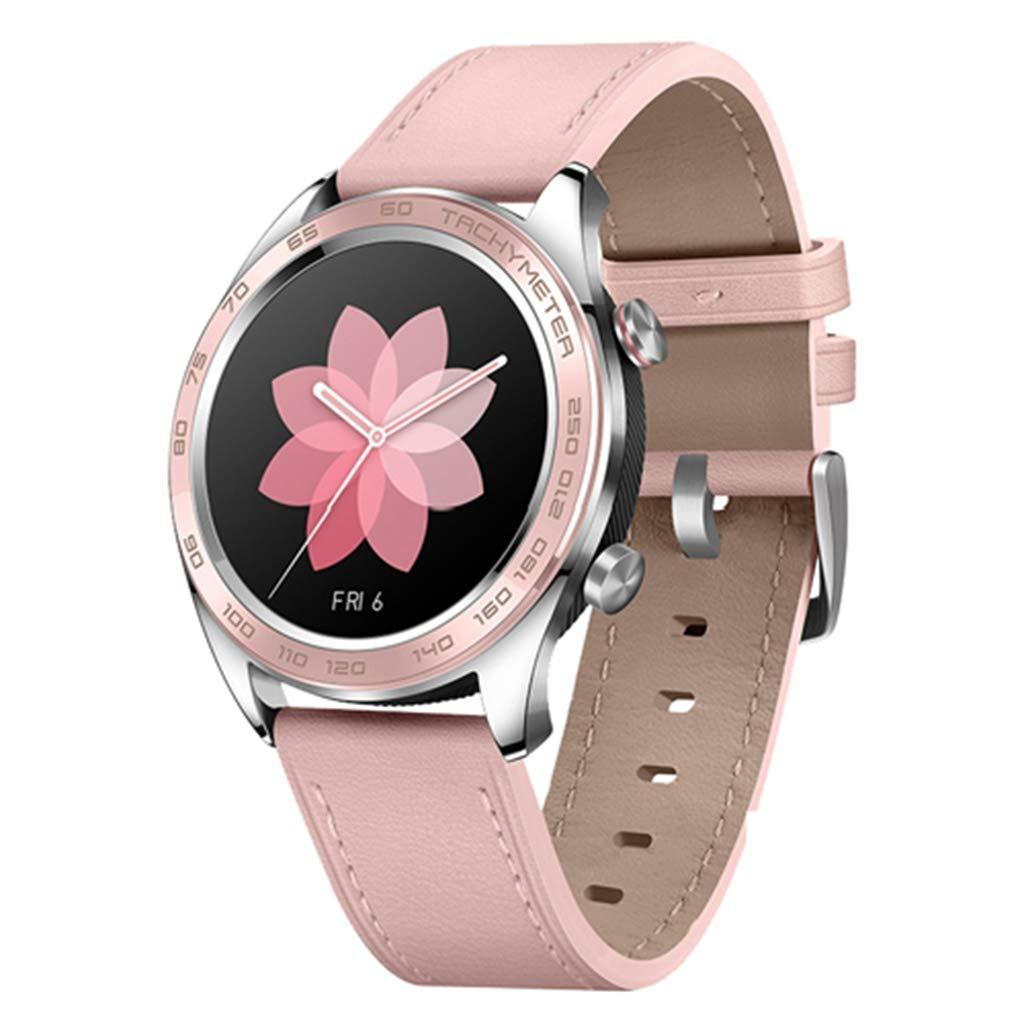IHCIAIX Reloj Inteligente HonorWatch Dream Cara de cerámica ...