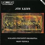 Leifs: Symphony No. 1