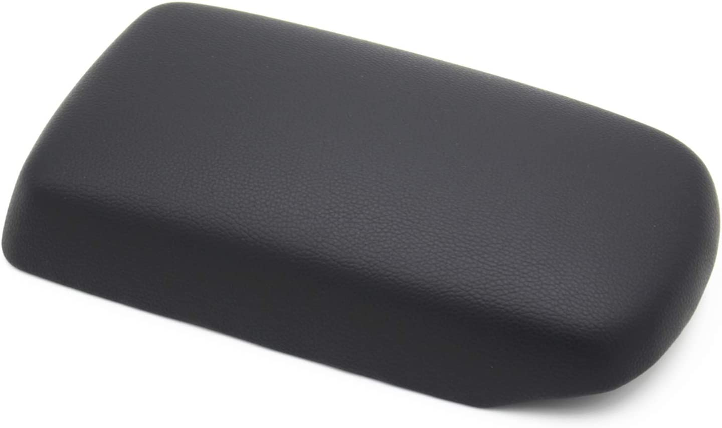 Ezzy Auto Black Center Console Lid Suture Cover Console Armrest Lid Box fit for Toyota Corolla