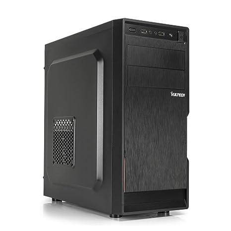PC Computer fijo montado completo AMD ryzen 5 2400 g 3,6 GHz ...