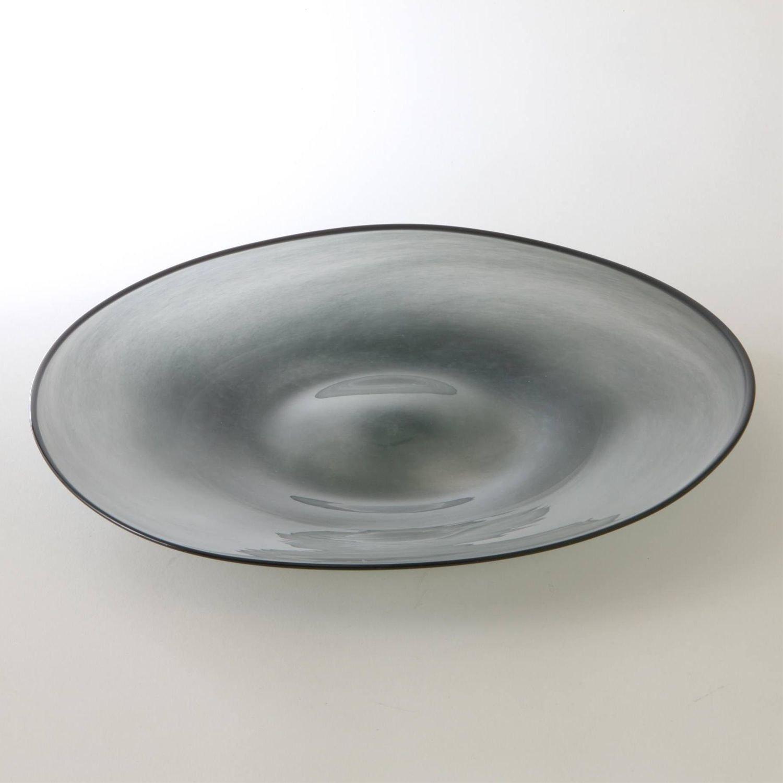 kasumi plate grey L
