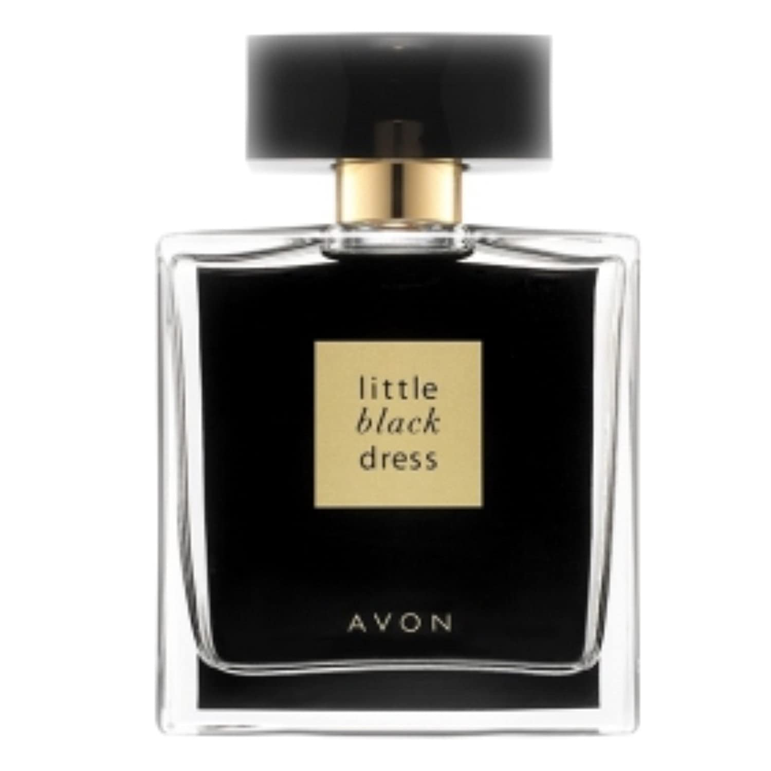 Black Dress Eau De Parfum - 50ml