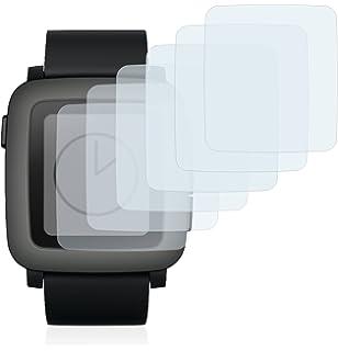 Membrane 3 x Tomtom GO 6200 Protector de Pantalla Crystal Transparente