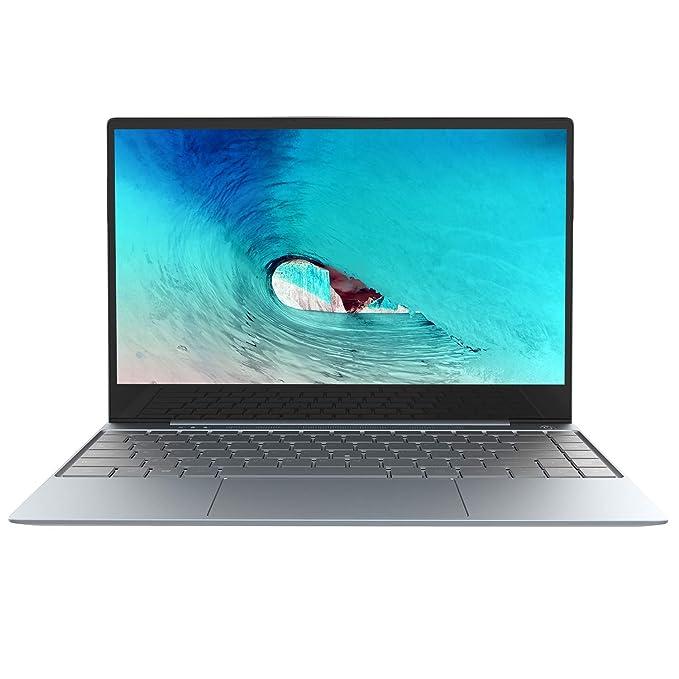 Jumper Windows 10 Laptop Ebook X3 Pro 8GB LPDDR4 RAM 180GB SSD ROM ...